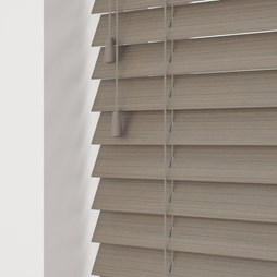 Stratus Faux Wood Venetian Blind