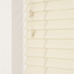 Linara Faux Wood Venetian Blind