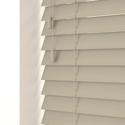 Mantis Fine Grain Faux Wood Venetian Blind