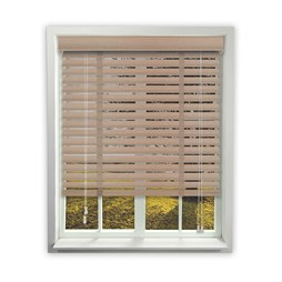 Sunwood Maple Wooden Venetian Blind