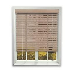 Sunwood Wooden Venetian - Maple - 585mm x 1560mm