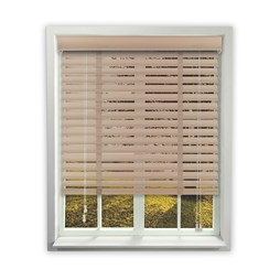 Sunwood Wooden Venetian - Pine - 565mm x 1340mm