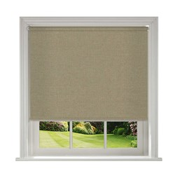 Splash Putty Roller Blind