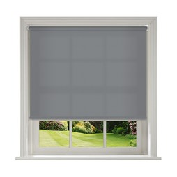 Splash Gable Roller Blind