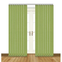 Splash Grama Vertical Blind