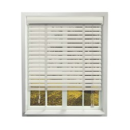Sunwood Polar Wooden Venetian Blind