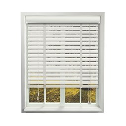 Sunwood Pure Wooden Venetian Blinds now 70% off at Capricorn