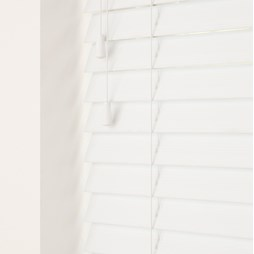 True Fine Grain Faux Wood Venetian Blind