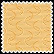 Aura Gold vertical blind
