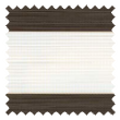 Florence Walnut Vision Blind | Order Brown Day & Night Online
