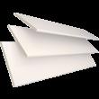 Sunwood Wooden Venetian - Gloss White - 1200mm x 1015mm   Gloss Collection