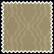 Harlington Taupe Roman Blind | Order Brown Semi Plain Online