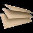 Sunwood Wooden Venetian - Maple - 1930mm x 1560mm   Perfect Grain