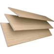 Sunwood Wooden Venetian - Maple   Perfect Grain