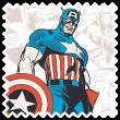 Marvel Avengers Roller Blind