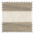 Portofino Driftwood | Contemporary Day & Night Blind