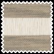 Portofino Driftwood   Contemporary Day & Night Blind