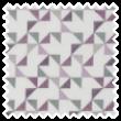 Prism Violet eyelet curtain