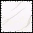 Sahara White PVC roller blind
