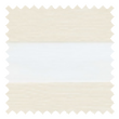 Tuscany Ivory Vision Blind | Buy Cream Day and Night Online