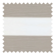 Tuscany Mink Vision Blind   Buy Beige Day and Night Online