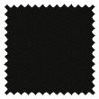 Unilux Black blackout PVC vertical blind