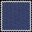 Unilux Marine blue blackout PVC vertical blind