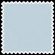 Unilux Powder Blue blackout PVC vertical blind