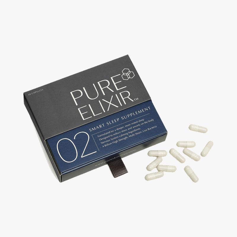 Pure elixir