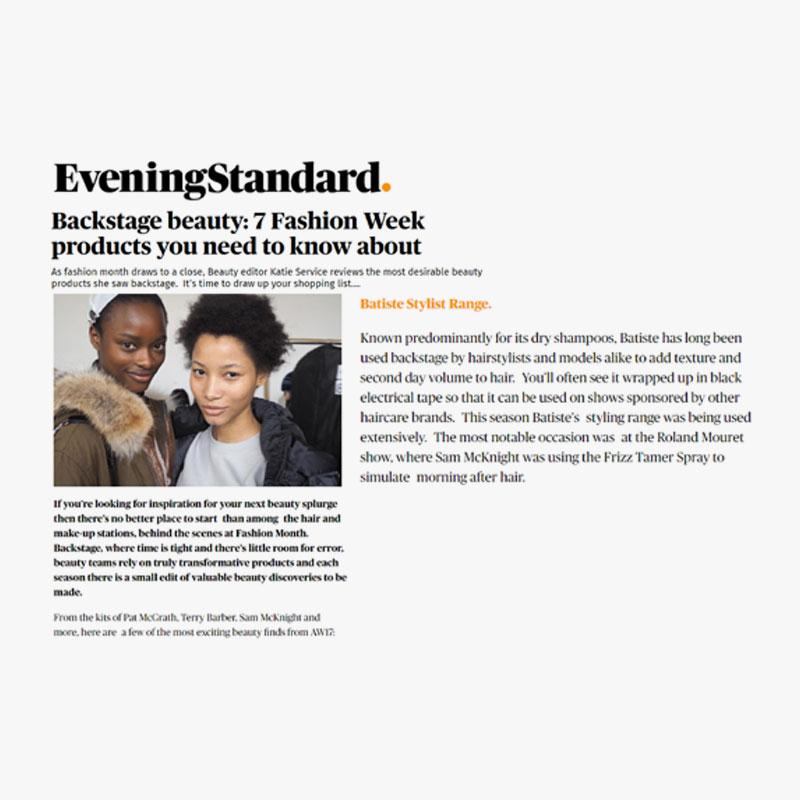 5. evening standard 09.03.17