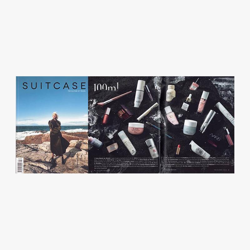 Suitcasemykit