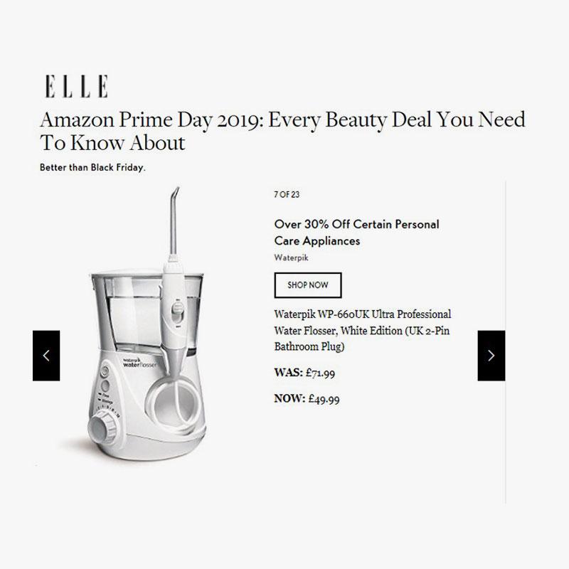 Elle online july 15