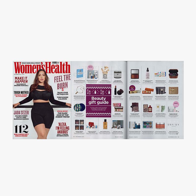 Women's health ah december 2019
