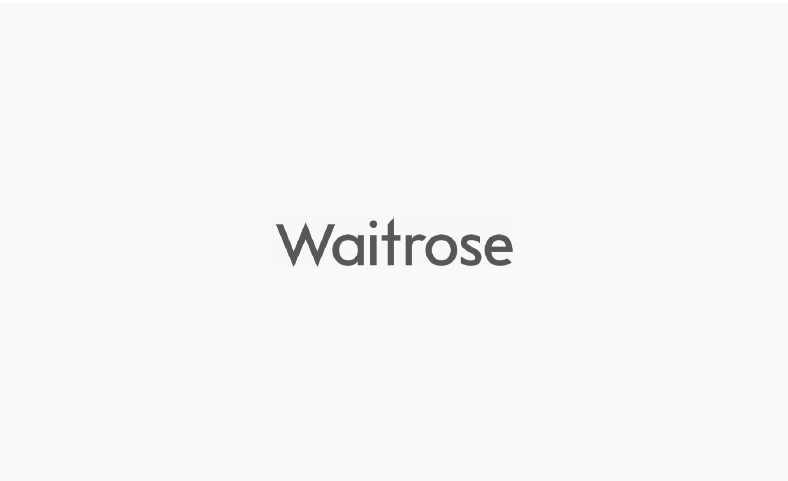 3logo consultancy waitrose