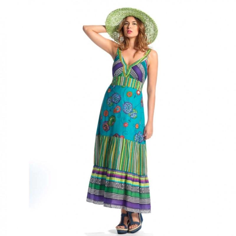 Vestido AlgodónColine AlgodónColine Largo Ref18ro13895Tienda Caracol Vestido Caracol Largo Ref18ro13895Tienda dCBrxoeW