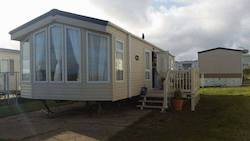 Caravan Holiday Exchange England yorkshire Tunstall