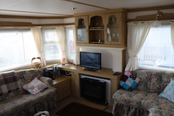 Caravan Holiday Exchange England East Yorkshire Skipsea Sands