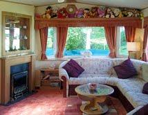 Caravan Holiday Exchange uk northumberland haggerston castle