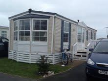 Caravan Holiday Exchange England east sussex pevensey bay