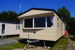 Caravan Holiday Exchange England Sussex Pagham, church farm haven