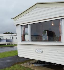 Caravan Holiday Exchange Wales Vale of Glamorgan Trecco bay Porthcawl