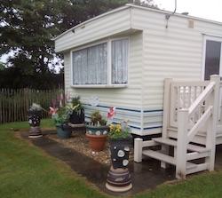 Caravan Holiday Exchange England lincolnshire Trusthorpe Mablethorpe