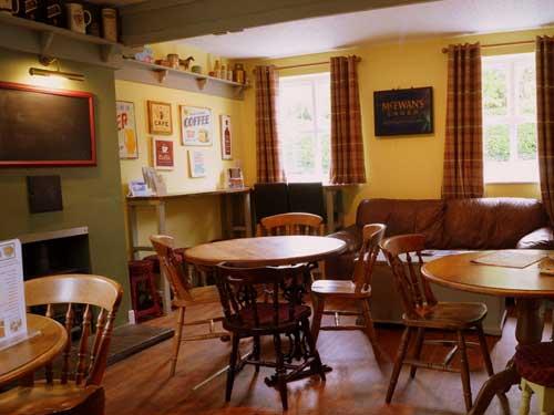The Wheatsheaf Inn - Lorton