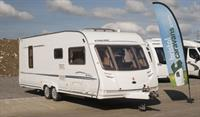 Bristol Caravans