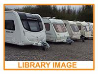 Courthill Caravan Storage