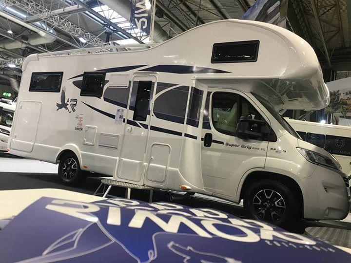 Motorhomes & Caravans Ltd
