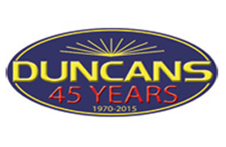 Duncan Caravans