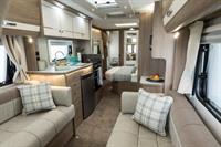 COMPASS CAPIRO 554 2019 for sale