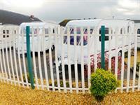 North Yorkshire Caravans