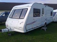 Caravan and Camping Centre Ltd
